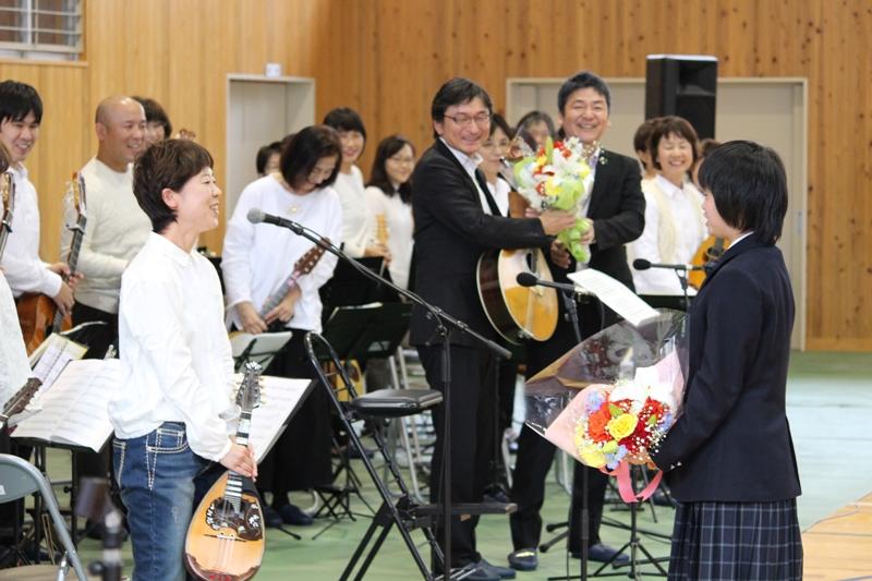 マリオネット・マンドリンオーケストラ演奏会